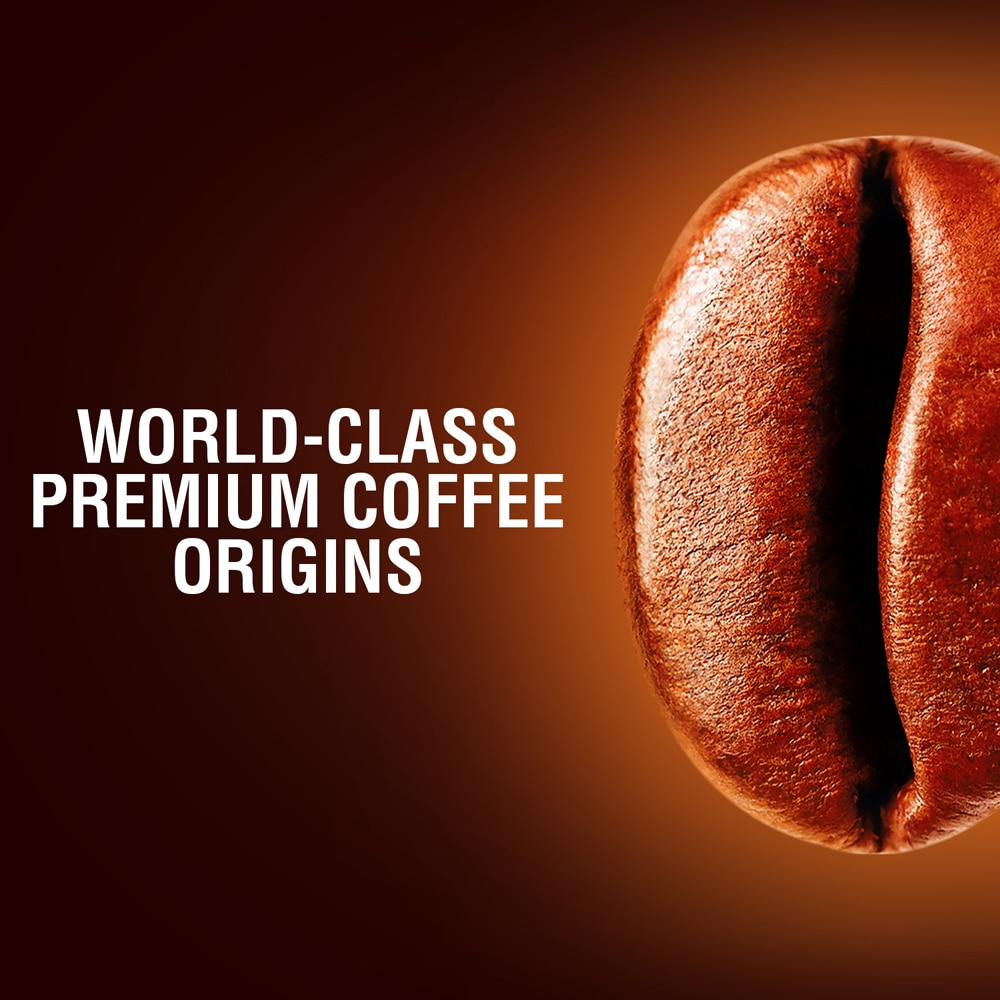 World-class Premium Coffee Origins